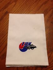 McDonnell Douglas Collectible Dinner Napkin F-15K South Korean Air Force
