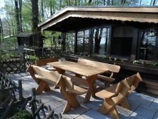 gartenmöbel-holz | ebay, Gartenarbeit ideen