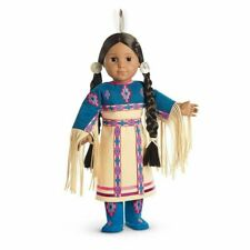 American Girl KAYA Pow-Wow Dress of Today NEW IN BOX  NO DOLL