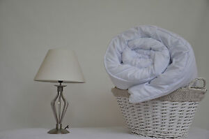 M & S / John Lewis Slight Seconds10.5 Tog Duvets / Quilts All Sizes