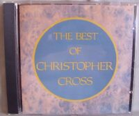 Christopher Cross- The Best of- WARNER- Made in Germany- No Barcode