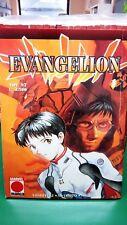 Evangelion n.1 - prima edizione - Panini Comics SC77