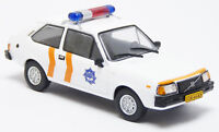 IXO Editions Atlas deagostini Volvo 343 Polizei Politie Police Niederlande 1:43