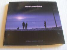 """ALBUM CD """"De Jour Comme De Nuit..."""" de ASTON VILLA"""