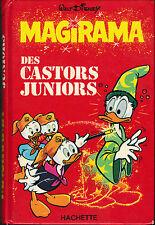 1974 MAGIRAMA des Castors Juniors -- Walt Disney