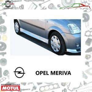 YSDHE Auto Anteriore della rondella del Parabrezza Pompa for Vauxhall Opel Meriva A 2003-2010 2004 2005 2006 Fluid tergicristallo ugelli spruzzo dAcqua ugello