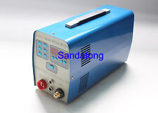 YJHB-2 Micro Repair Welder Precision Electrode TIG Welding Machine 110V
