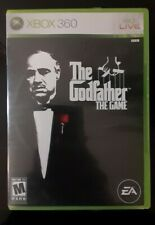 The Godfather The Game (Xbox 360)