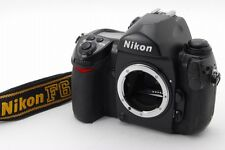 【Excellent+++】Nikon F6 35mm SLR Film Camera Body and Strap from Japan 723