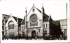 Wimbledon. Queens Road Baptist Church # ? 6386.