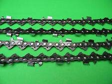 "HUSQVARNA CHAINSAW CHAIN 20"" 3/8"" .058 72DL  SQUARE CHISEL 55 455 460 RANCHER"