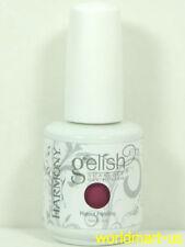 Harmony Gelish Color Soak off Polish UV/LED: #01530- Sugar N' Spice & Everything