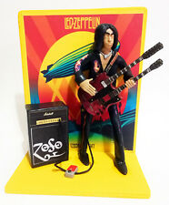 Statuetta - Figurine - Action Figure Jimmy Page of Led Zeppelin