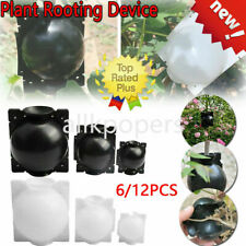 6/12PCS Plant Rooting Device Propagation Ball High Pressure Box Growing Hot