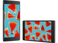 """Tablet - Lenovo TAB4-7504F, 7"""", Quad Core, 2 GB RAM, 16 GB, Android 7.1.1"""