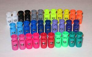 Shoelace LACE LOCKS for Triathlon Running Sneaker Shoes shoe lace Lacelocks kids