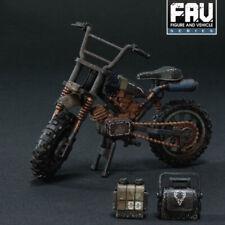 Acid Rain World x TA Motorcycle 1/18 FAV-A01 For Bucks Team Wildebeest WB3b