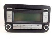 R2073 VW CD RADIO 1K0035186AD