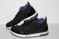 Nike Air Jordan Jumpman Flipsyde Basketball Shoes, #323100-011, Bll/PPL, Mens 11