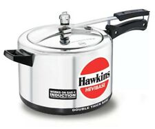 Hawkins Hevibase Pressure Cooker 8 Litre, Open Box, A2