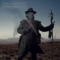 IAN ANDERSON - HOMO ERRATICUS (LIMITED EDITION) 2 VINYL LP NEU
