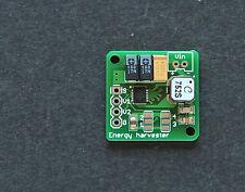 Body heat energy harvesting device