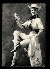 Marika Kilius Postkarte ## BC 79127