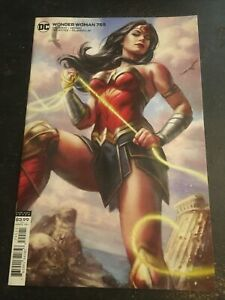 "Wonder Woman#755 Incredible Condition 9.4(2020)""McDonald Variant"""