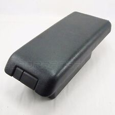 94-97 Mercedes W202 C Class Armrest Center Console Lid Arm Rest Black C280 C220