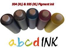 HP 934 935 Refill Pigment Waterproof Ink Officejet 6815 Officejet Pro 6230 6830