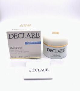 Declaré Hydro Balance Hydroforce Cream Sensitive Skin 50ml / 1.7 oz Moisturizer