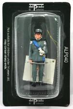 """SOLDATINO ALPINO """" Ufficiale uniforme da cerimonia 1926 """" DEL PRADO ALP040"""
