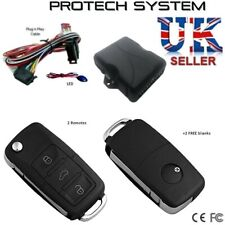 Plug n Play (VW Volkswagen) Remote Keyless Entry for car central lock