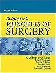 Schwartz's Principles of Surgery, 8e (Schwartz's Principles of Surgery-ExLibrary