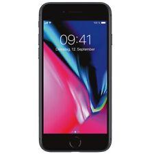 Apple iPhone 8 64GB Schwarz Smartphone 4,7 Zoll iOS11 NEU