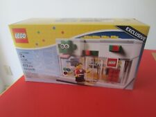 LEGO STORE 40145 Grand Opening Exclusive NOT 40305 NEW Brand Retail Store