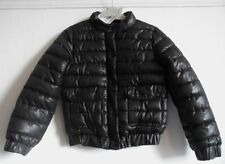 Manteaux, vestes et tenues de neige imperméable noir pour fille de 2 à 16 ans