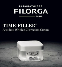 Filorga TIME-FILLER 50ml, AuStock, Free shipping