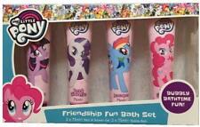 My Little Pony Boutique Shower Gel & Shampoo 4 x 75ml Piece Gift Set