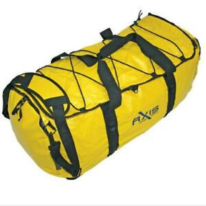 PVC Waterproof Bag - LARGE 90  Litre NEW