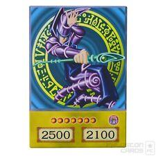 Yu-Gi-Oh Dark Magician Orica Anime Style Card