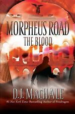 The Blood - LikeNew - MacHale, D.J. - Paperback