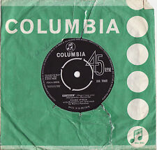 """FRANK IFIELD - CONFESSIN' Very rare 1963 UK 7"""" COUNTRY/POP Single Release!"""