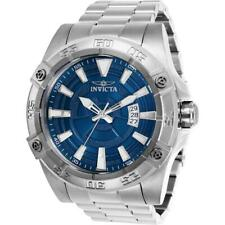 Invicta Pro Diver 27015 Men's Round Analog Teal Automatic Date Watch