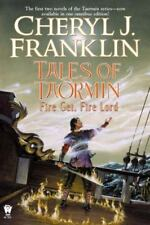 Tales of the Taormin by Cheryl J. Franklin (2005, Paperback) free shipping!!!!!!