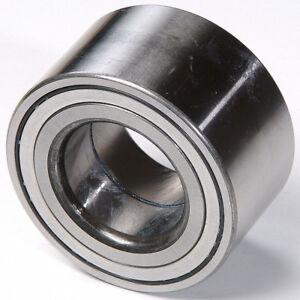 Frt Wheel Bearing  National Bearings  510006