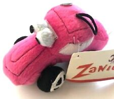 "Zanies Merby Mobile Dog Toy  Pink - Approx 6"" x 3 1/2"""