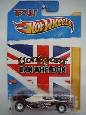 2012 Hot Wheels 42/247 New Models IndyCar  Real Rider Lionheart Dan Wheldon Red
