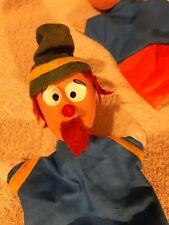 Pelham puppet  tagged Magic Roundabout