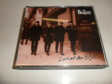 CD The Beatles – Live At The BBC